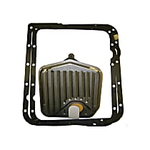 8657926 Automatic Transmission Filter - Direct Fit, Kit