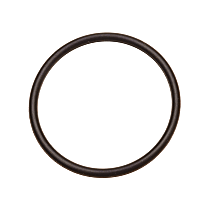 AC Delco 8661760 Automatic Transmission Seal - Direct Fit