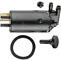 AC Delco 8-6704 Washer Pump - Direct Fit, Sold individually