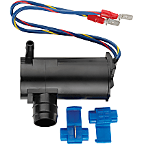 8-6718 Washer Pump - Direct Fit, Sold individually