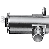 AC Delco 8-6721 Washer Pump - Direct Fit, Sold individually