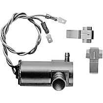 8-6722 Washer Pump - Direct Fit, Sold individually