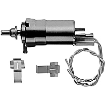 8-6723 Washer Pump - Direct Fit, Sold individually