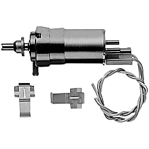 AC Delco 8-6723 Washer Pump - Direct Fit, Sold individually