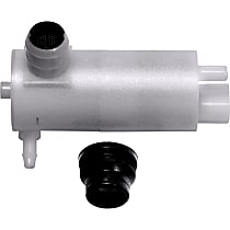 AC Delco 8-6737 Washer Pump - Direct Fit, Sold individually