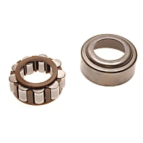 AC Delco 8677696 Center Bearing - Direct Fit, Sold individually