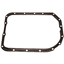 AC Delco 8677743 Automatic Transmission Pan Gasket - Direct Fit, Sold individually