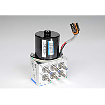 AC Delco 88935841 ABS Modulator Valve - Direct Fit, Sold individually