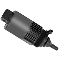 88986201 Washer Pump - Direct Fit, Sold individually