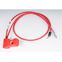 88987141 Battery Cable - Direct Fit, Sold individually
