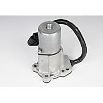AC Delco 89059275 Transfer Case Motor - Direct Fit, Sold individually