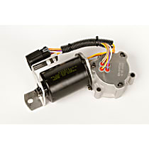 AC Delco 89059688 4WD Actuator - Direct Fit, Sold individually