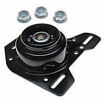 Shock and Strut Mount - Front, Driver Side, Sold individually