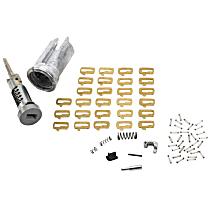 Genuine GM Ignition Lock Cylinder 92172018