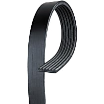 AC Delco 97300653 Accessory Drive Belt - Direct Fit, Sold individually