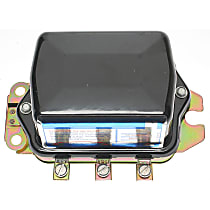AC Delco C632 Voltage Regulator - Direct Fit, Sold individually
