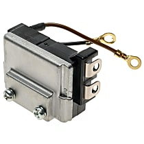 AC Delco D1642 Ignition Module - Direct Fit, Sold individually