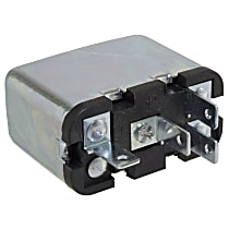 AC Delco D1725A Fuel Pump Relay - Sold individually