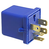 AC Delco D1731A Ignition Relay