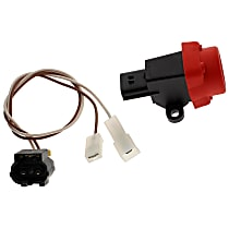 AC Delco D1876D Fuel Pump Switch - Direct Fit