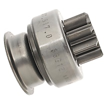 Starter Drive - Direct Fit