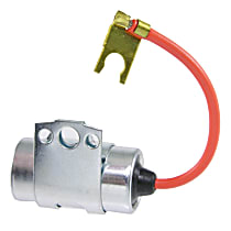 Ignition Condenser - Direct Fit