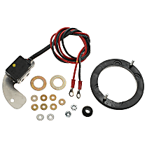 AC Delco D3968A Ignition Conversion Kit - Direct Fit