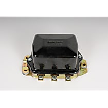 AC Delco D618 Voltage Regulator - Direct Fit, Sold individually