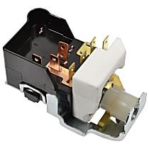 D6252D Headlight Switch