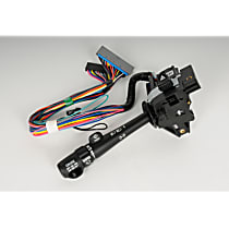 Turn Signal Switch Front