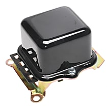AC Delco D631A Voltage Regulator - Direct Fit, Sold individually