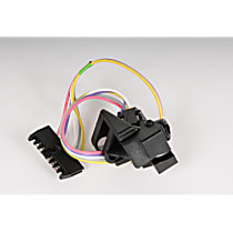 D6347A Wiper Switch - Direct Fit, Sold individually