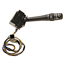 D6365C Wiper Switch - Direct Fit, Sold individually