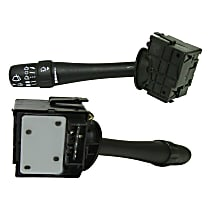 AC Delco D6387D Wiper Switch - Direct Fit, Sold individually