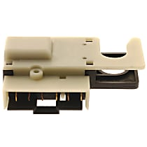 AC Delco D891A Brake Light Switch - Direct Fit, Sold individually