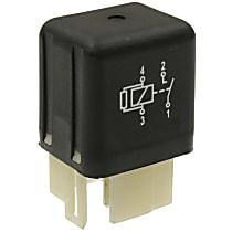 AC Delco E1717C Ignition Relay