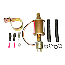 EP42S Electric Fuel Pump Without Fuel Sending Unit