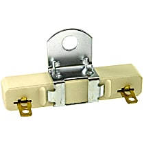 AC Delco F1104 Ballast Resistor - Direct Fit