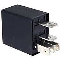 F1757 Dimmer Relay