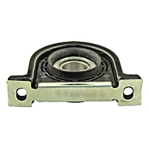 Center Bearing - Steel, Direct Fit, Sold individually