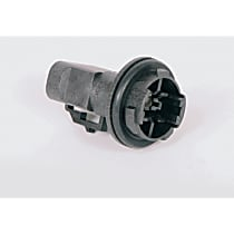 LS116 Bulb Socket - Parking light, Direct Fit, Sold individually