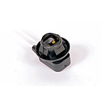 AC Delco LS19 License Plate Light Socket