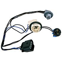 AC Delco LS238 Daytime Running Light Socket