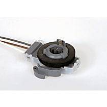 Bulb Socket - Brake light/tail light, Direct Fit, Sold individually