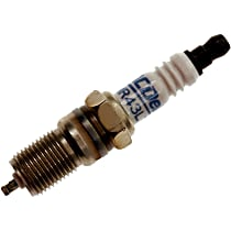 MR43LTS Professional Conventional Series Spark Plug, Sold individually