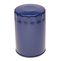 AC Delco PF1218 Oil Filter - Canister, Direct Fit, Sold individually