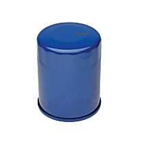 AC Delco PF2057 Oil Filter - Canister, Direct Fit, Sold individually
