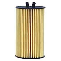 PF2257G Oil Filter - Cartridge, Direct Fit, Sold individually