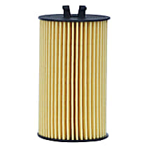 AC Delco PF2257G Oil Filter - Cartridge, Direct Fit, Sold individually