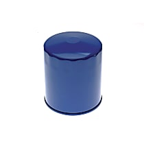 AC Delco PF25 Oil Filter - Canister, Direct Fit, Sold individually